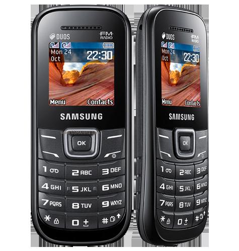 Samsung E1207T