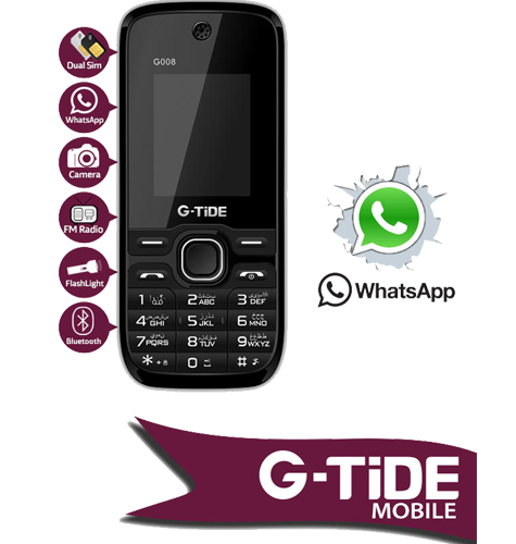 G-Tide 008Z