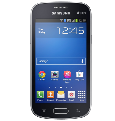 Samsung Galaxy Fresh S739