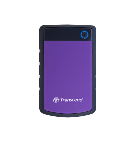 Transcend External HD 1TB ®