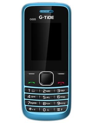 G-Tide 005Z