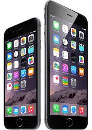Apple iPhone 6 ®