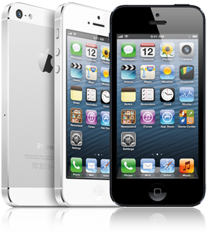 Apple iPhone 5s ®