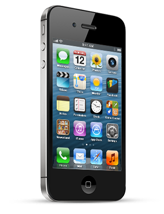 Apple iPhone 4s ®