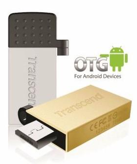 OTG Flash USB 8G 380 ®