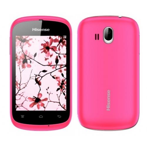Hisense U1 Smartphone