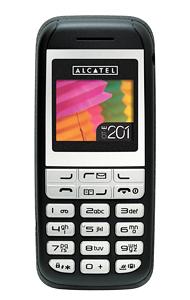 Alcatel E 201