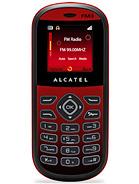 Alcatel OT 209